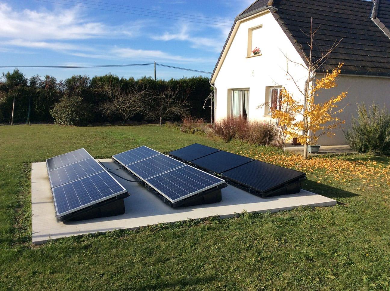 panneaux-photovoltaiques-au-sol